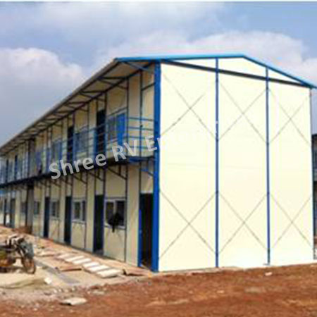 Labour Camp Manufacturer